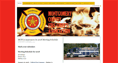 Preview of mcfirechiefs.org