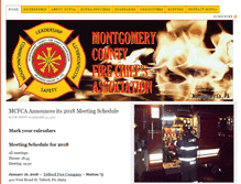 Tablet Preview of mcfirechiefs.org